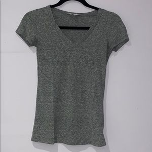 GARAGE V-Neck Top